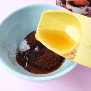 ダルゴナコーヒー 作り方