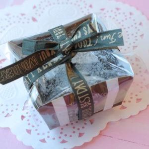 ガト―ショコラ ラッピング