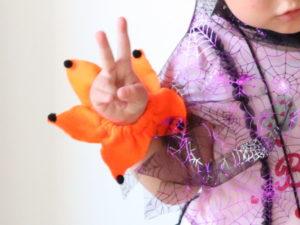 ハロウィン 仮装 100均 100cm