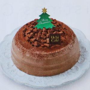 ローソン クリスマスケーキ2020