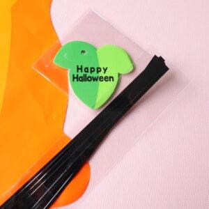 ハロウィン ラッピング袋