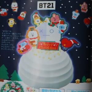 ファミマ クリスマスケーキ bts