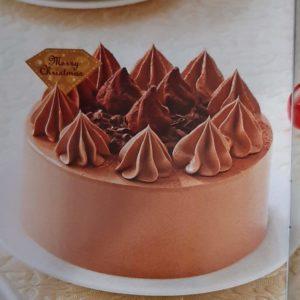 クリスマスケーキ予約 ファミリーマート