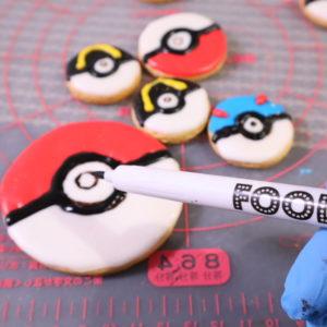 ポケモンケーキ 手作り