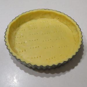 タルト生地 レシピ