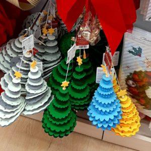 ダイソー クリスマスツリー