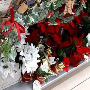 ダイソー クリスマス