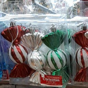 ダイソー クリスマスグッズ