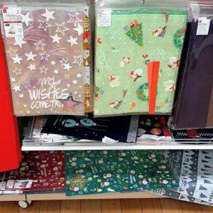 クリスマス 包装 袋