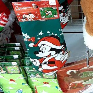 ダイソー クリスマス ディズニー