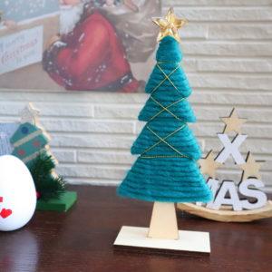 セリア クリスマス 飾り