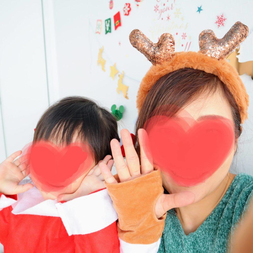 クリスマス 衣裳 大人