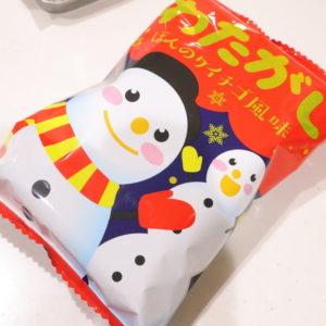 ダイソー お菓子