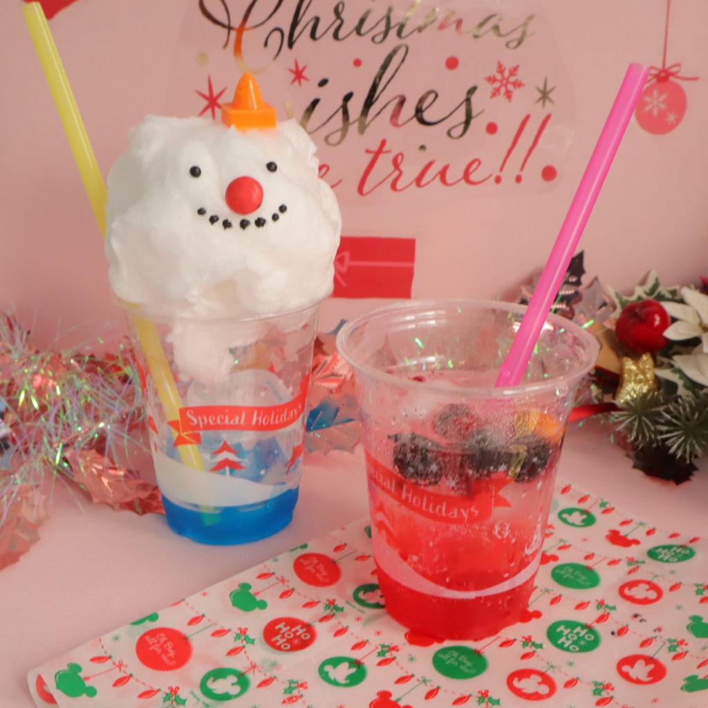 クリスマスパーティーメニュー 子供