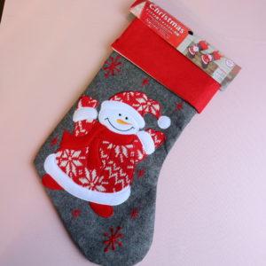 ダイソー クリスマス 靴下