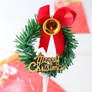 セリア クリスマスグッズ