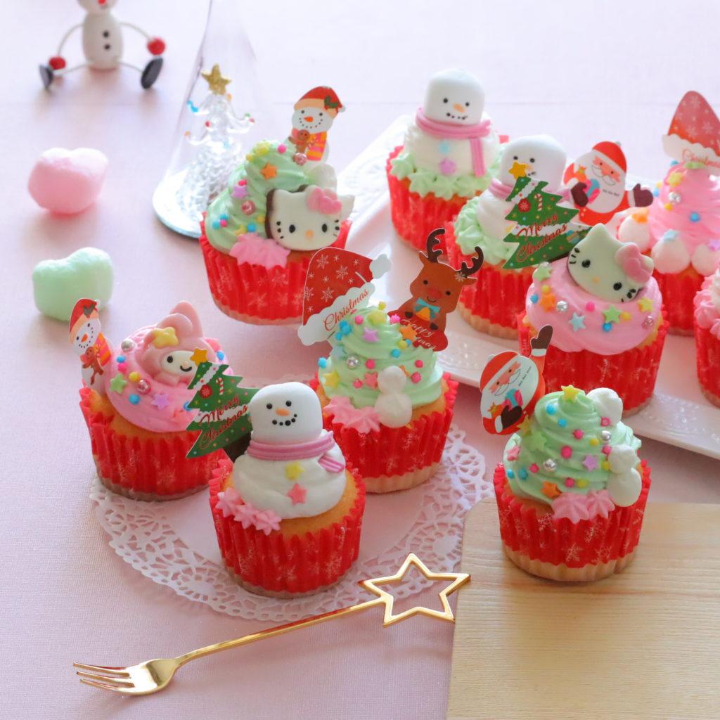 クリスマス 手作り お菓子