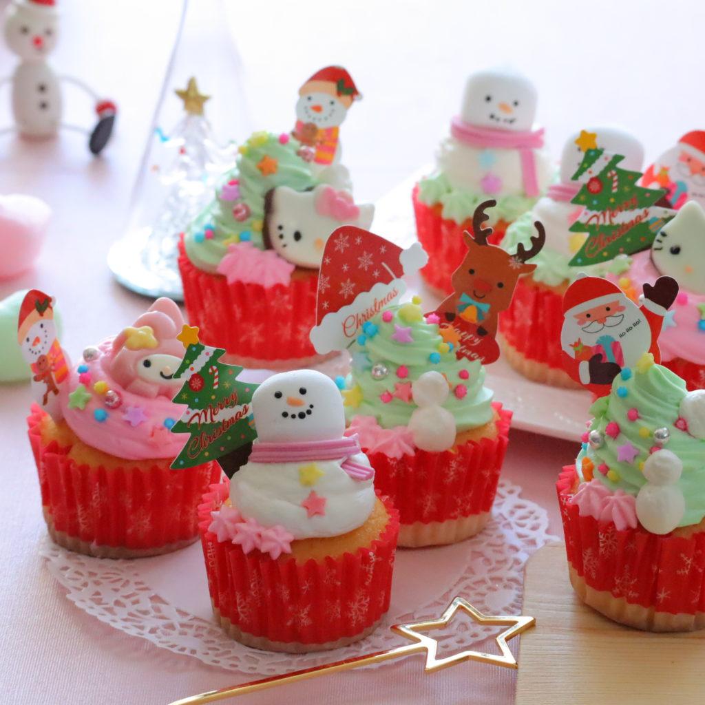 クリスマス お菓子 手作り