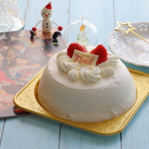セブン クリスマスケーキ