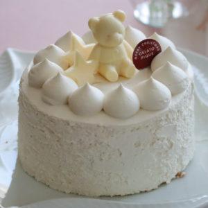 ジェラートピケ クリスマスケーキ