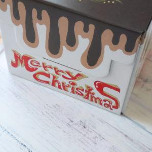 ファミマ クリスマスケーキ 味