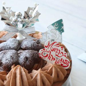 ファミマ クリスマスケーキ 評判