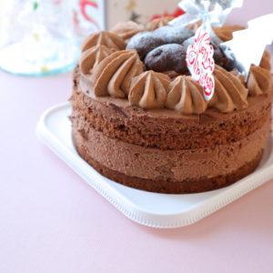 ファミマ クリスマスケーキ