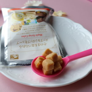 セリア 製菓材料