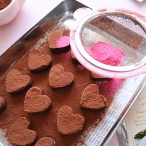 生チョコ 作り方