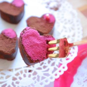 生チョコ 作り方 簡単