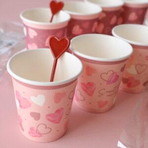 バレンタイン 生チョコ ラッピング