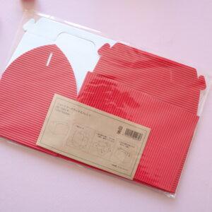 バレンタイン 包装
