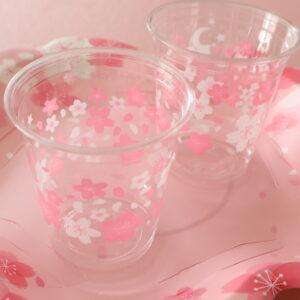 ダイソー 桜
