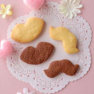クッキー型 ダイソー