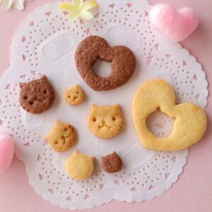 クッキー型 100均