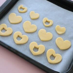クッキー 簡単 かわいい