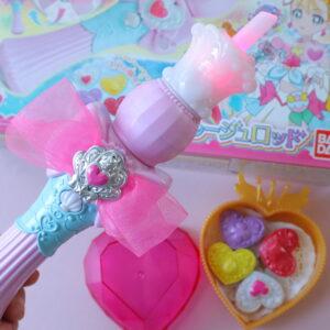 トロピカルージュプリキュア おもちゃ