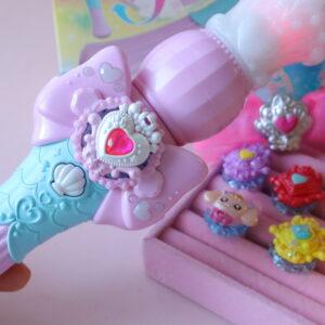 プリキュア トロピカルージュ おもちゃ