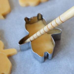 100均 クッキー型