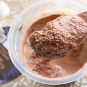 ファミマ ゴディバチョコレートフラッペ