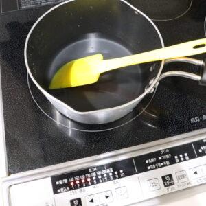 水羊羹 レシピ 粉寒天