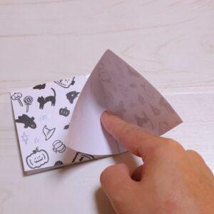 かぼちゃ 折り紙 ハロウィン