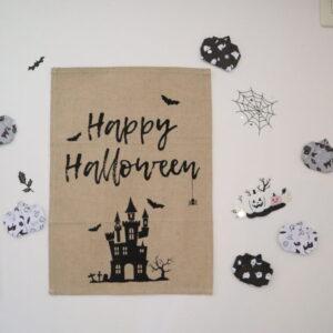 折り紙 ハロウィン カボチャ
