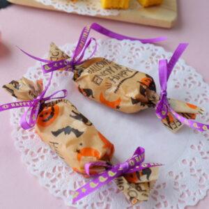 ハロウィン お菓子 かわいい 簡単