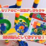 セリア 知育玩具