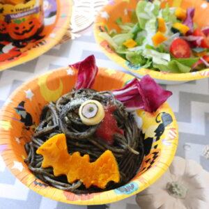 ハロウィン パーティー料理 簡単