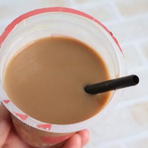 ローソン カフェラテ 値段
