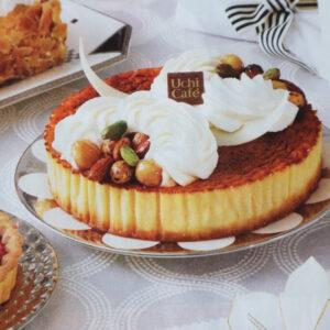 ローソン クリスマスケーキ 2021