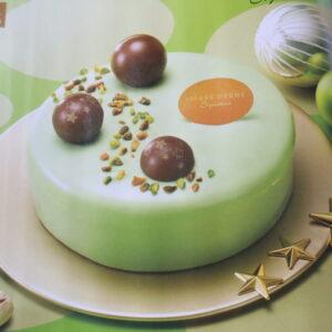 ピエールエルメ クリスマスケーキ