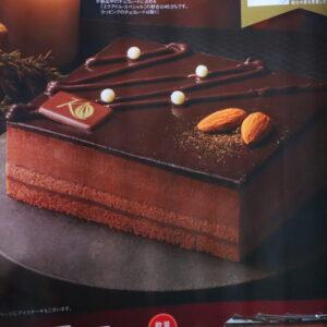 ファミマ ケンズカフェ東京 クリスマスケーキ